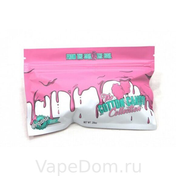 Хлопковая вата Cotton Candy Collection 10 гр
