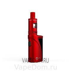 Vapio P-1 mini Starter Kit (Red)