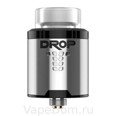 Digiflavor DROP RDA (Silver)