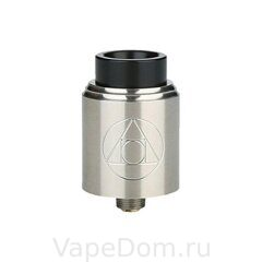 Дрипка Blitz Hermetic by Blitz (Silver)