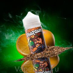 Жидкость SHOTGUN Orange Tobacco 80мл 3мг