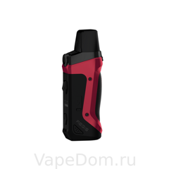Geek Vape Aegis Boost pod kit 1500 mAh (Red)