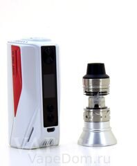 Vaptio N1 Pro kit 240w (White-Red)