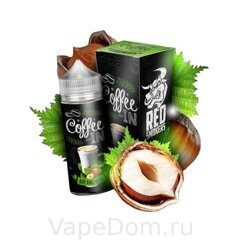 Жидкость Red Smokers COFEE-IN Raf nuts 120ml