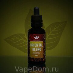 Жидкость Red Smokers Oriental Blend 50ml, 3мг
