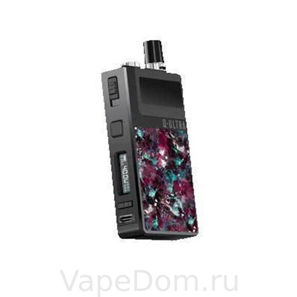 Lost Vape Q Ultra Pod (Nebula Purple)