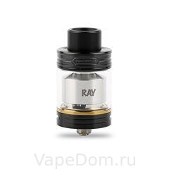 Coil Master RAY RTA (Black)