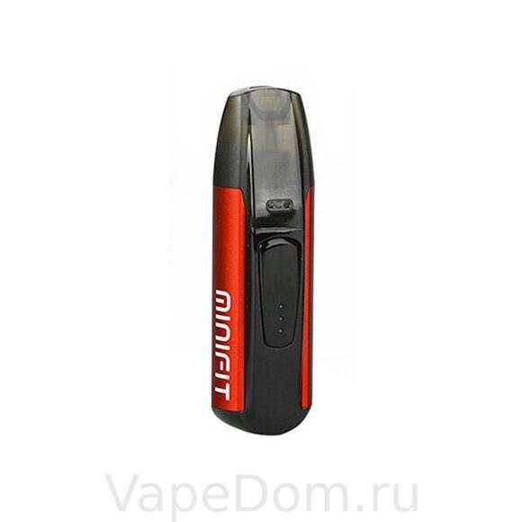 Набор Justfog Minifit Kit 370 мАч (Red)