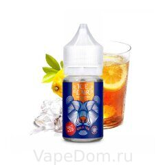 Жидкость ICE LAIR SALT Cold Tea 30мл 24мг