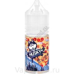 Жидкость Husky SALT Lemon Flock DTX 30мл