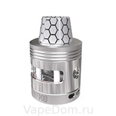 Дрипка Swedish vaper Hotrod 24mm rda