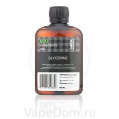 Глицерин SMOKE KITCHEN 99,8 BP/USP (100 мл)
