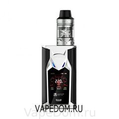 Vaptio super bat 220w kit - Silver