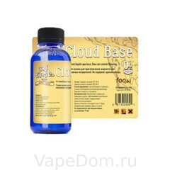Основа Cloud Base 100ml (VG/PG:70/30) (0Mg)