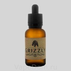 GRIZZLY 30ml (0mg)