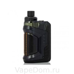 Geek Vape Aegis Hero pod kit 1200mAh (Black)