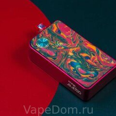 Aspire Mulus POD kit (lava flow)