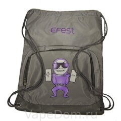 Efest Cartoon characters backpack