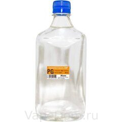 Пропиленгликоль Ilfumo USP 500ml