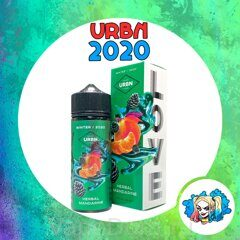 URBN 2020 (95ml) Herbal Mandarine (0мг)
