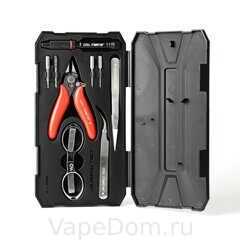 Набор инструментов Coil Master DIY Kit Mini V2