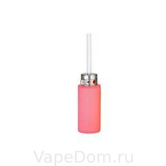 Silicone Bottle (красная)