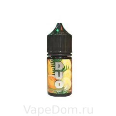 DUO SALT 45mg Sour Melon Banana 30ml